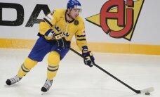 'Atlant' komanda pastiprinās ar vēl vienu NHL uzbrucēju