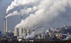 Борьба с выбросами CO2: Латвия взяла на себя рекордные обязательства