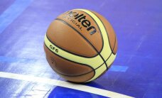 Latvijas U-16 basketbolistes izcīna pirmo uzvaru EČ otrajā posmā