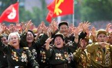 Власти КНДР призывают народ готовиться к голоду