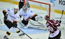 Rīgas 'Dinamo' pret 'Severstaļ' turpina teorētisko cīņu par 'play-off'