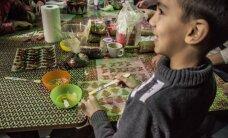 Grieķijā turpinās bēgļu atlase; nākamās personas Latvijā varētu ierasties vēl šomēnes