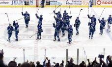 Vankūveras 'Canucks' hokejisti pirmo reizi 17 gados iekļūst NHL konferences finālā