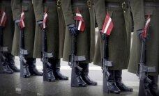 Новая концепция гособороны: угроза для безопасности Латвии растет
