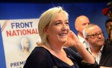 Марин Ле Пен: если стану президентом Франции, признаю Крым российским