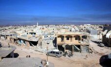 ASV apsūdz Sīriju bruņota risinājuma meklēšanā