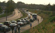 Apdrošinātāji par satiksmes negadījumu radītiem zaudējumiem valstij 2,5 gados izmaksājuši 3,11 miljonus latu