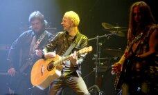 Ķiģelis izdod albumu un izziņo koncertu dzimtajā Liepājā