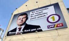 Desmit partiju kopējās parādsaistības sasniedz teju miljonu eiro