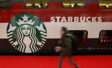 EK atmasko 'Starbucks' un 'Fiat' nodokļu nemaksāšanas shēmu