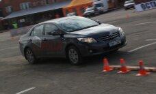 Turpinās pieteikšanās konkursam 'Gada jaunais autovadītājs 2012'