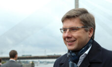 Ušakovs: Rīga atbalsta privāto autostāvvietu darbību ar nosacījumu, ka tās iekārtotas likumīgi