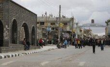 Nemieros Sīrijā ceturtdien nogalināts 51 cilvēks
