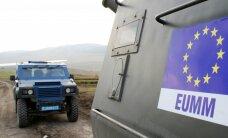 EP atjauno vienotas Eiropas armijas ideju