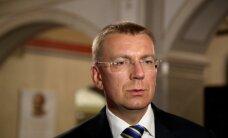 Ринкевич: есть информация, что санкции ЕС против России будут продлены