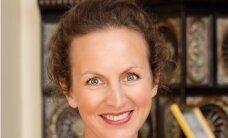 Līga Menģelsone: Latvijas nacionālās intereses – eksportspējīgie uzņēmumi
