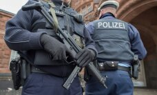 В бельгийском Шарлеруа из-за звонка о бомбе закрыли метро