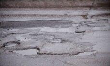 LVC: nākamgad aktīvāk notiks būvdarbi uz valsts nozīmes vietējiem autoceļiem