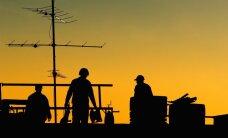 Latvija pērn pēc nodarbinātības līmeņa bijusi desmitā ES