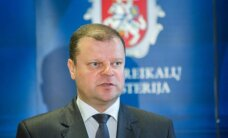 После ЧП в Вильнюсе с похищенным автоматом подал в отставку глава МВД Литвы