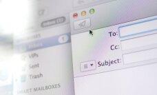 Vēlreiz domās par oficiālām e-pasta adresēm visiem iedzīvotājiem