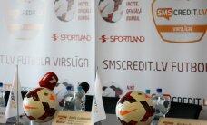 Neskaidrība, nesakārtotība un tukši solījumi ieskandina Latvijas futbola jauno sezonu
