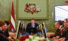 284 darāmie darbi – ko apņēmusies paveikt Māra Kučinska valdība?