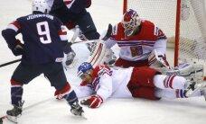 Čehija šogad nav pasaules hokeja čempionāta favorītu vidū, uzskata Červenka