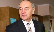 ES sankcijas pret Krieviju ir likumsakarīgs solis, uzsver prezidents