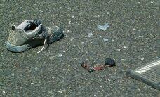 Negadījumos uz ceļa iet bojā divi gājēji