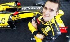 Krievijas otrā F1 cerība naudas trūkuma dēļ šogad startēs Formulā 3