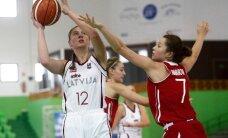 Latvijas U-20 basketbolistes salauž Čehiju un saglabā vietu EČ elitē