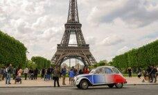 Париж допустил приостановку переговоров по торговому соглашению ЕС-США