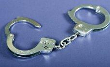 Rīgā aiztur rūdītu narkomānu ar lielu daudzumu metamfetamīna