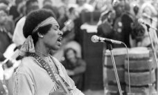 'Delfi' dienas dziesma: 'The Jimi Hendrix Experience' - 'Foxy Lady'