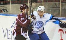 Atspēlēšanās meistare Rīgas 'Dinamo' uzvaru sēriju centīsies turpināt Minskā