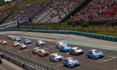 'Chevrolet' dubults triumfs Budapeštā