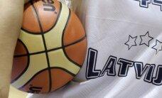 Latvijas izlases basketboliste Šurkusa pievienojas Slovākijas klubam