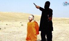 Семья казненного ИГ журналиста США подала иск на $90 млн на власти Сирии