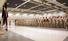 Iecerēts pagarināt Latvijas karavīru dalību NATO operācijā Afganistānā