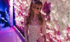 Pasaku kāzas Maskavā: kā precējās krievu miljardiera dēls