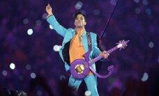 Продажи альбомов Принса выросли на 42 тысячи процентов после его смерти