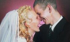 Patiesība par notikumiem pirtī un laulību: krāpnieku šova drosmīgākā pāra stāsts