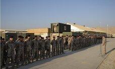 Valdība pagarina Latvijas karavīru dalību NATO operācijā Afganistānā