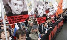 СМИ: Путин знал, кто убил Немцова, уже через три дня после преступления