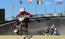 BMX sportists Glāzers izcīna ceturto vietu pasaules čempionātā B-15 vecuma grupā