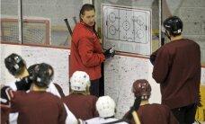 Latvijas hokeja izlases ģenerālmenedžeris: 'zvaigžņu sastāvs' uzreiz nevar sanākt kopā