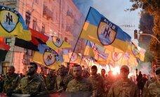 """Командир полка """"Азов"""" потребовал создать украинское ядерное оружие"""