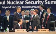 Белый дом: Кремль самоизолируется, не участвуя в ядерном саммите