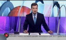 LTV7: cтроительство нового корпуса больницы им. Страдыня под угрозой
